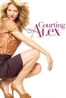 Poster voor Courting Alex