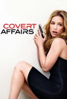 Poster voor Covert Affairs