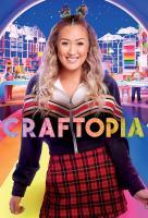 Poster voor Craftopia
