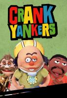 Poster voor Crank Yankers