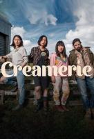 Poster voor Creamerie