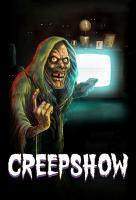 Poster voor Creepshow
