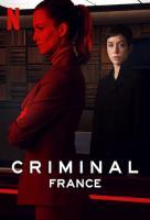 Poster voor Criminal: France