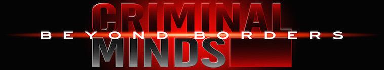 Banner voor Criminal Minds: Beyond Borders