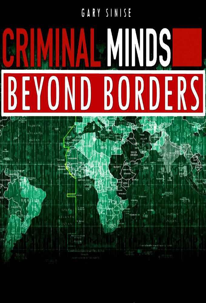 Poster voor Criminal Minds: Beyond Borders