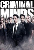 Poster voor Criminal Minds