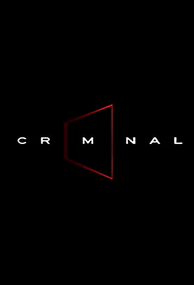 Poster voor Criminal: United Kingdom