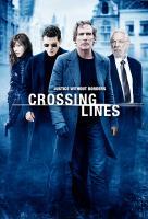 Poster voor Crossing Lines