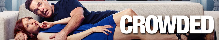 Banner voor Crowded