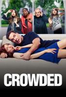 Poster voor Crowded