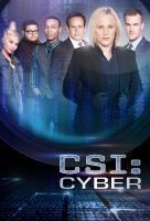 Poster voor CSI: Cyber