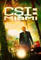 Poster voor CSI: Miami