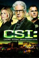 Poster voor CSI