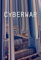 Poster voor Cyberwar