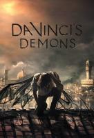 Poster voor Da Vinci's Demons