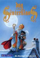 Poster voor Dag Sinterklaas