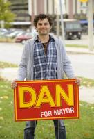 Poster voor Dan For Mayor