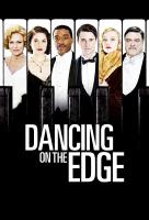Poster voor Dancing on the Edge