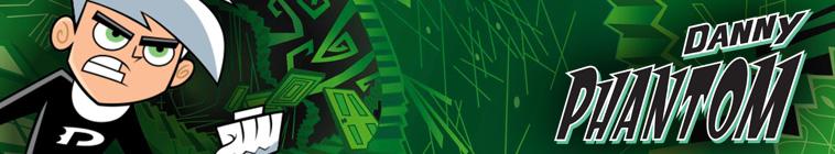 Banner voor Danny Phantom