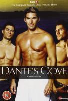 Poster voor Dante's Cove