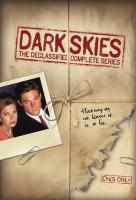 Poster voor Dark Skies