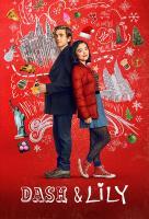 Poster voor Dash & Lily