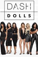 Poster voor Dash Dolls