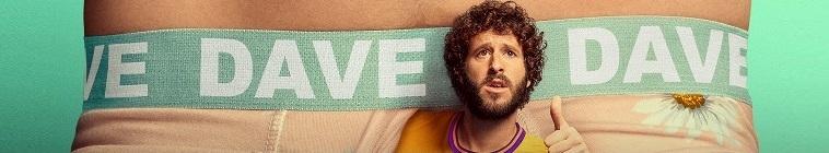 Banner voor Dave