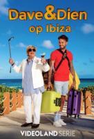 Poster voor Dave & Dien op Ibiza