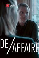 Poster voor De Affaire