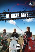 Poster voor De Biker Boys