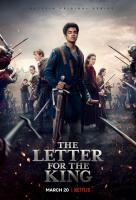Poster voor De Brief voor de Koning