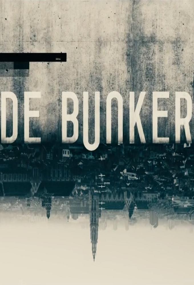 Poster voor De Bunker