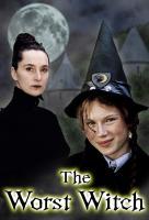 Poster voor De Hopeloze Heks