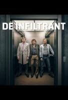 Poster voor De Infiltrant