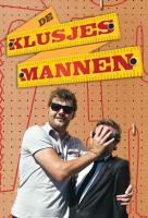 Poster voor De klusjesmannen