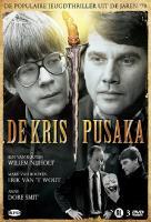 Poster voor De Kris Pusaka