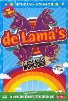 Poster voor De Lama's