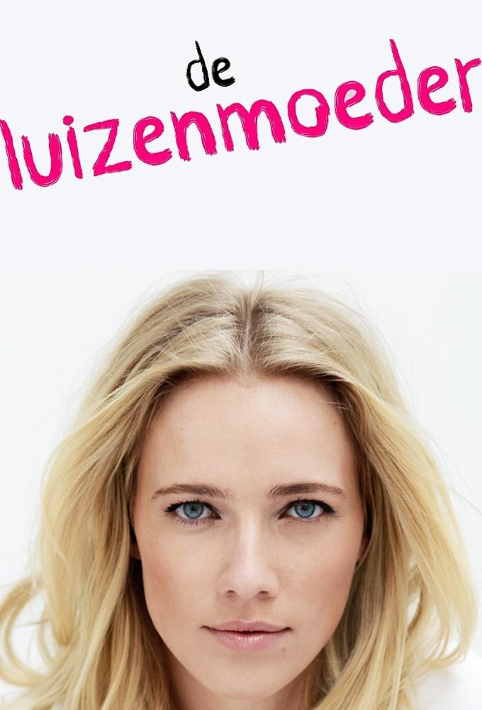 Poster voor De Luizenmoeder