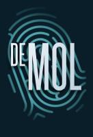 Poster voor De mol