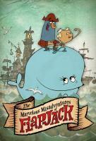 Poster voor De Rampzalige Avonturen van Flapjack