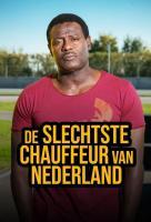 Poster voor De Slechtste Chauffeur van Nederland