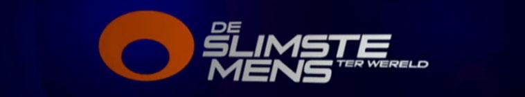 Banner voor De slimste mens