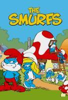 Poster voor De Smurfen