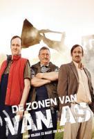Poster voor De Zonen van Van As
