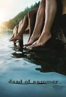 Poster voor Dead of Summer