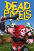 Poster voor Dead Pixels