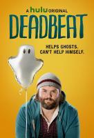 Poster voor Deadbeat
