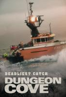 Poster voor Deadliest Catch: Dungeon Cove