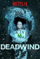 Poster voor Deadwind